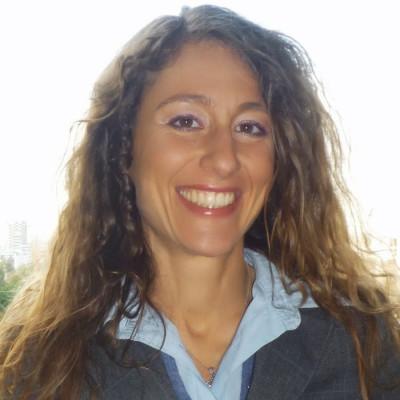 Francesca Vannucchi