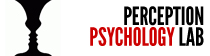 Perception Psychology Lab