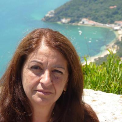 Myriam Silvera